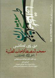 کتاب فرهنگ اصطلاحات طب سنتی ایران
