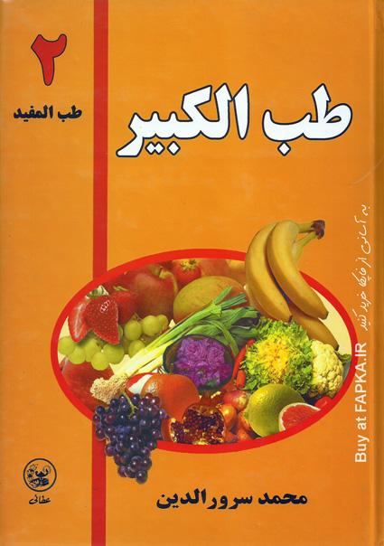 کتاب طب الکبیر 2