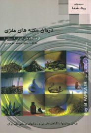 کتاب درمان سکته های مغزی از دیدگاه طب ایرانی
