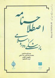 کتاب اصطلاحنامه پزشکی دوره اسلامی