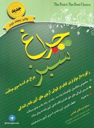 کتاب چراغ سبز