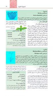 نمونه صفحات کتاب گیاهان دارویی 61